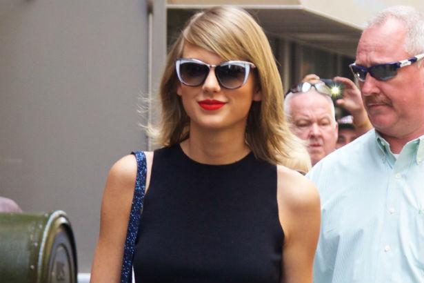 Taylor Swift JD.Com