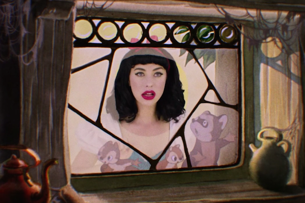 Kimbra I'm Wishing