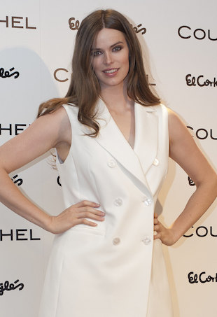 Robyn Lawley announced as face of Couchel