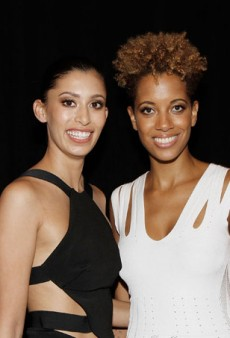 21 Questions with… the Designers of Cushnie et Ochs
