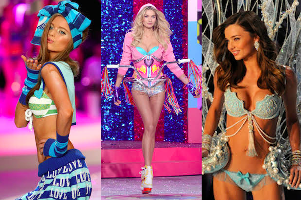 Victoria's Secret Aussies