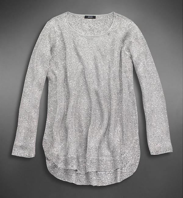 macys-alfani-sequinned-sweater