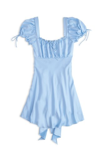Love, Courtney Doll Parts Babydoll, $128