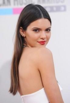 The Evolution of Kendall Jenner's Cool-Girl Hair