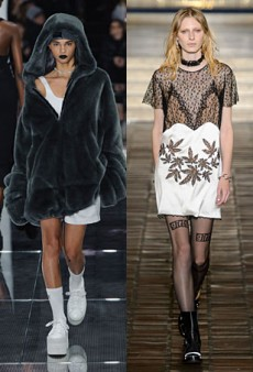 Hits and Misses: New York Fashion Week Fall 2016 (Forum Buzz)