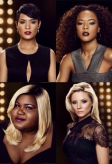 Covergirl Is Launching a New Makeup Collection Inspired by Your Favorite 'Empire' Characters