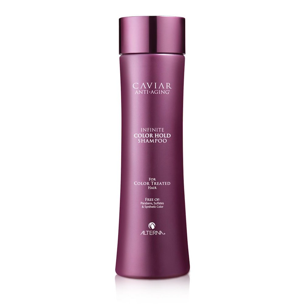 Alterna Haircare CAVIAR Infinite Color Hold Shampoo