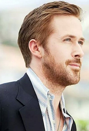 Ryan Gosling declares women are better than men in an interview, is perfect human.