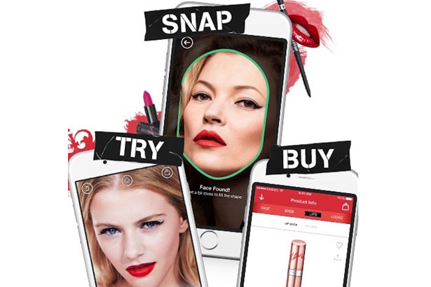 Best Beauty Apps: Augmented Reality Is Transforming How We