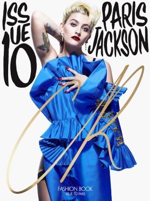 CR Fashion Book #10 by Mario Sorrenti