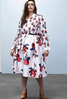 Shop Our 10 Favorite Looks From the Lane Bryant x Prabal Gurung Collab