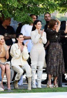 Fashion People Are Boycotting Yeezy Season 5