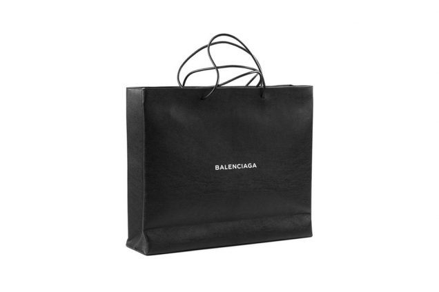834ff9545c Balenciaga just released another insanely overpriced everyday shopper.