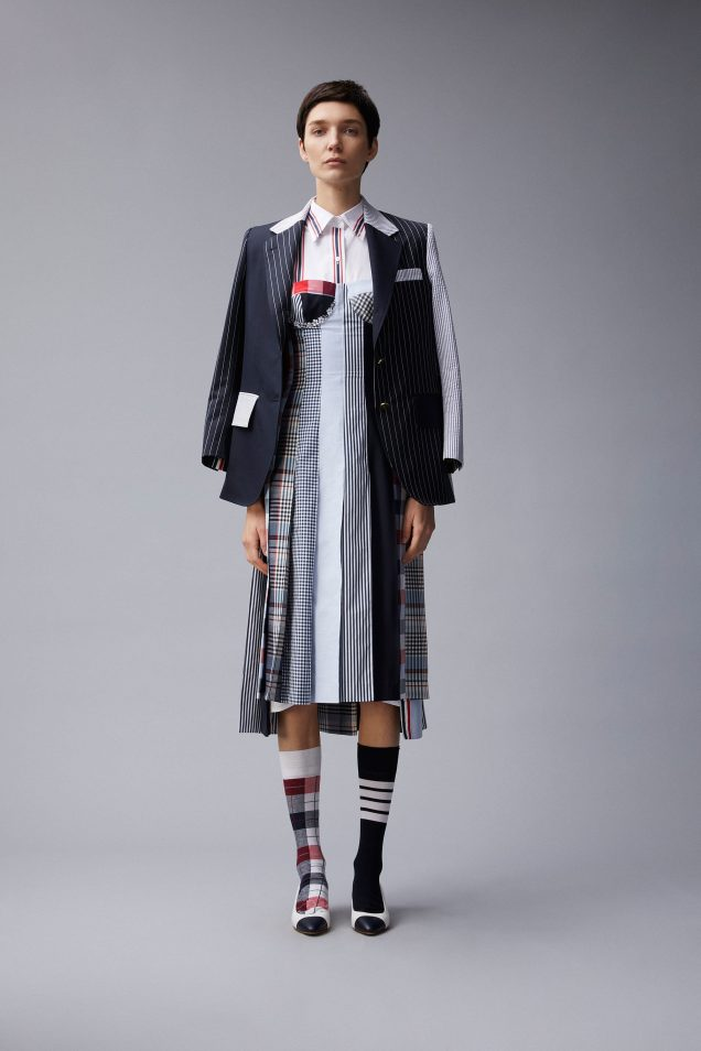 Thom Browne Resort 2018