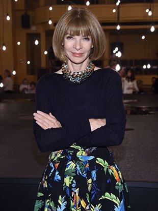 Anna Wintour announces Vogue's first-ever fashion conference.