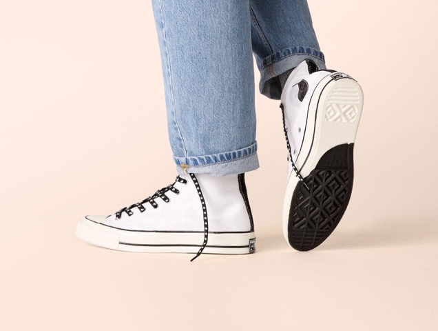 0b596bef0 15 Cool-Girl Sneakers to Buy Right Now - theFashionSpot