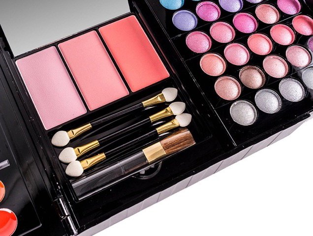 10 All-in-One Makeup Kits to Streamline Your Beauty Routine - theFashionSpot