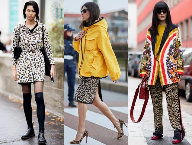 Animal Prints Are Trending (Again) for 2018 - theFashionSpot b61919e8a