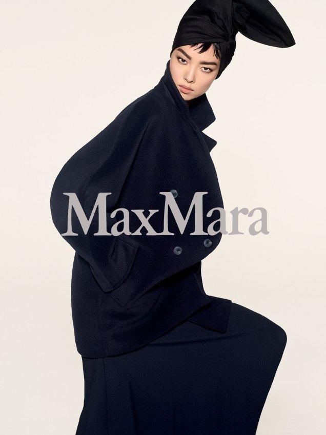 Max Mara Pre-Fall 2018 : Fei Fei Sun by Steven Meise
