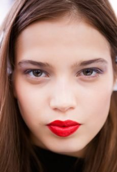 8 Waterproof Lipsticks That Stay Put — Even in the Pool