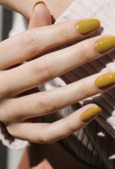 15 Nail Polish Shades to Make the Transition From Summer to Fall a Bit More Colorful