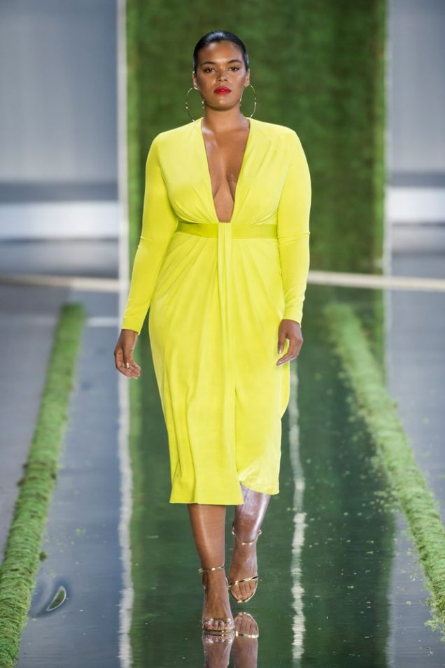 Runway Diversity Report New York Fashion Week Spring 2019 Thefashionspot