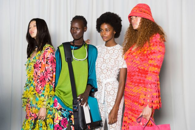 The 10 Best Modeling Agencies In New York Thefashionspot