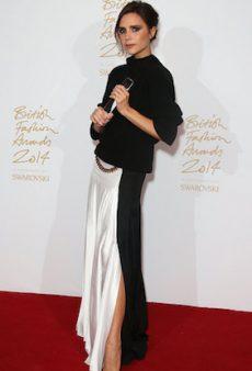 The Fashion Formula That Never Fails Victoria Beckham