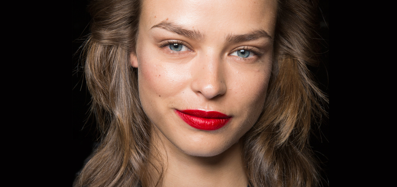 7 Spring 2019 Makeup Trends You Need To Know Thefashionspot