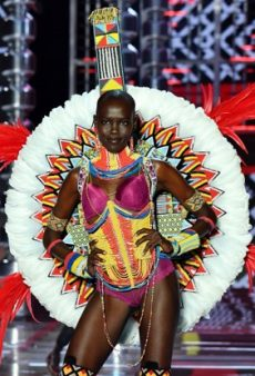 21 Questions With… Victoria's Secret Model Grace Bol