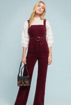 Shop the Corduroy Comeback: 13 Chic Pieces You Can Wear This Winter