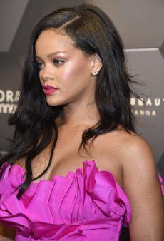 Shine Bright With Rihanna's Epic Diamond Bomb Highlighter Tutorial