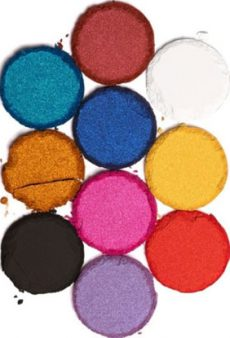 7 Drugstore Eyeshadow Palettes Makeup Artists Actually Use