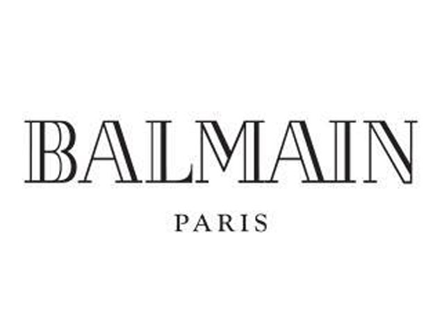 Original Balmain logo
