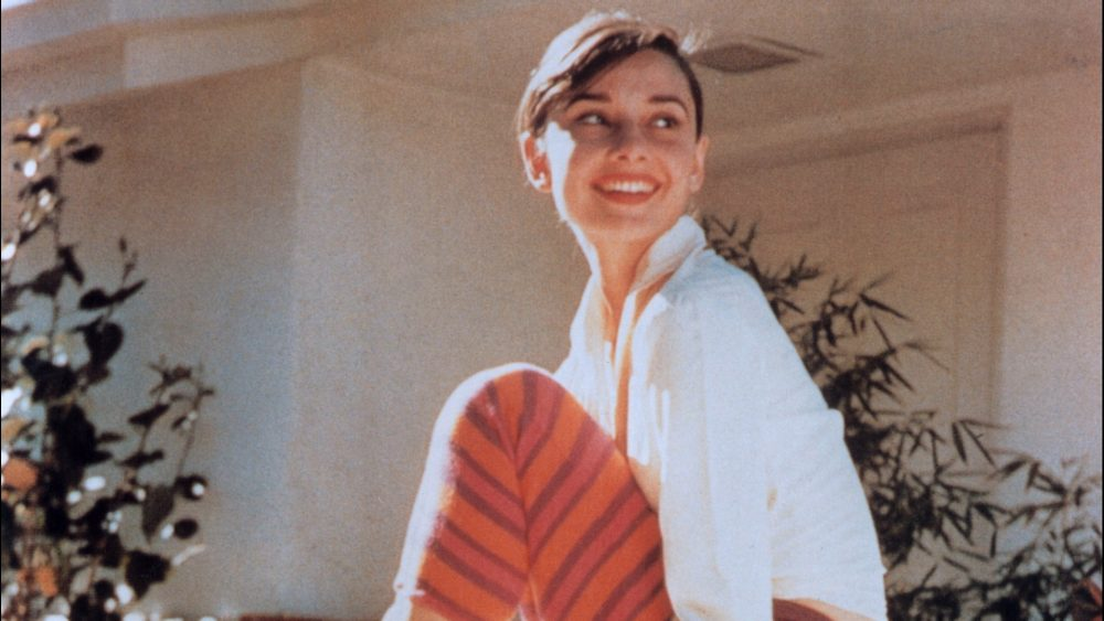 Audrey Hepburn, American Style