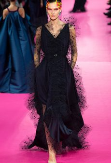 Alexis Mabille Haute Couture Spring 2019 Runway
