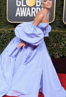 Every Single Must-See Look From the 2019 Golden Globe Awards