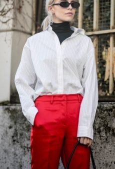 24 Valentine's Day Outfit Ideas for Fashion Girls