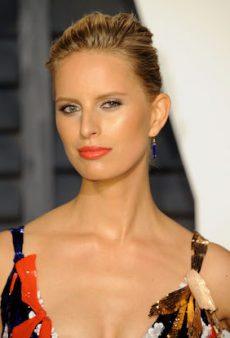 21 Questions With… Supermodel Karolina Kurkova