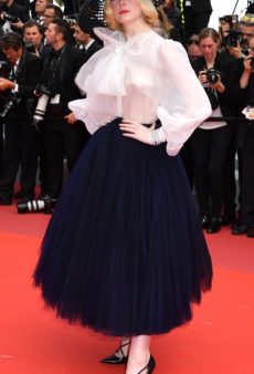 83 Showstopping Red Carpet Looks From the 2019 Cannes International Film Festival