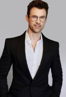 21 Questions With… Celebrity Stylist Brad Goreski