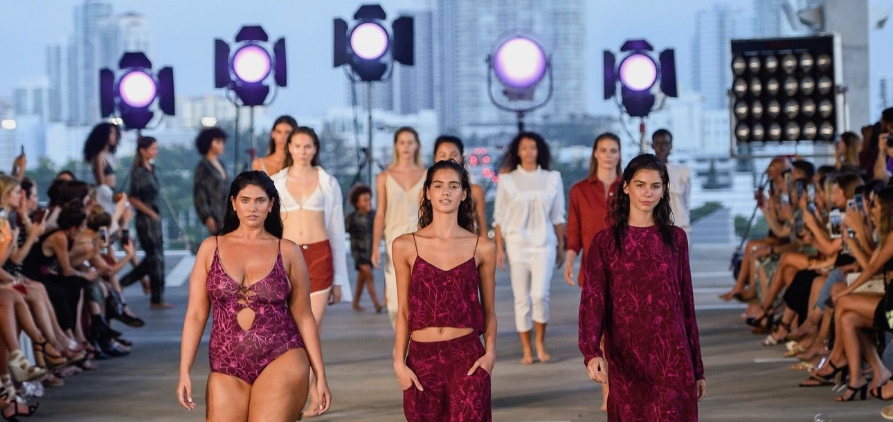 5 Trends From Miami Swim Week 2020 You'll Want to Try Right Now