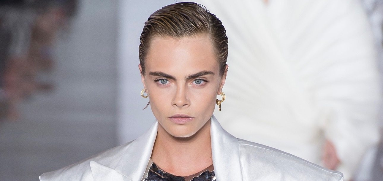 The Best Eyebrow Tinting Products for Cara Delevingne-esque Brows
