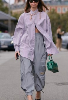 All the Must-See Street Style Looks From Copenhagen Fashion Week Spring 2020