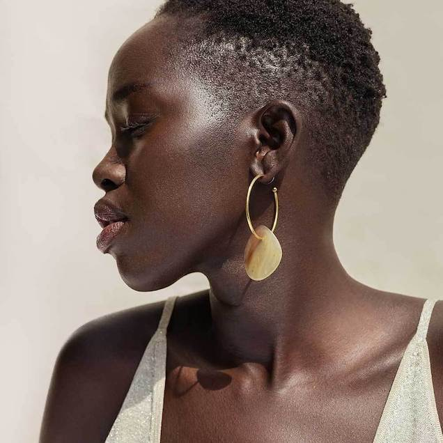 Reformation Joins Forces With Sustainable Jewelry Brand Soko for a Cool New Collab