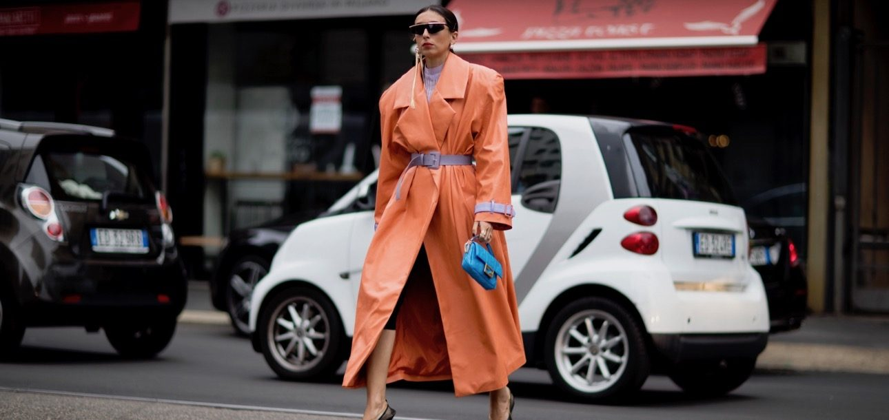 All the Best Street Style Looks (So Far) From Milan Fashion Week Spring 2020