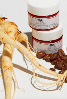 Ginseng Is the Hero Ingredient You Need in Your Skin Care Regimen