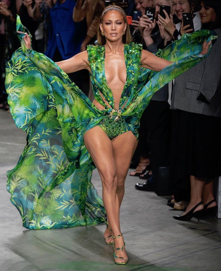 Versace Spring 2020