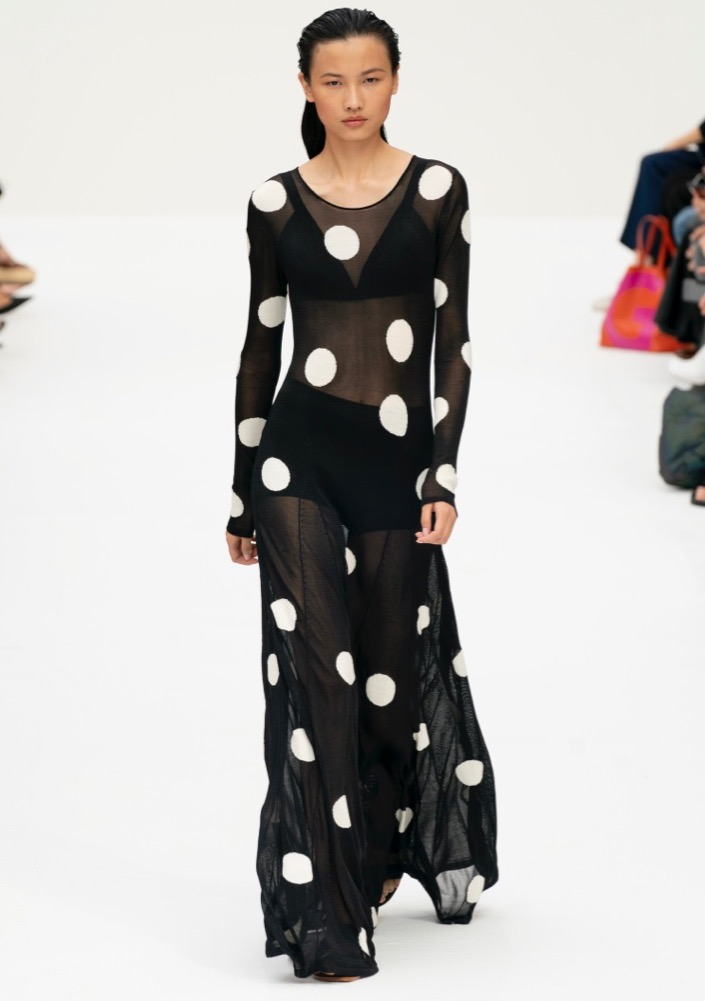 Soon We'll All Be Seeing Spots ? Here's How to Get Ahead of the Polka Dot Onslaught