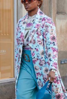 The Best Street Style From Copenhagen Fashion Week Fall 2020